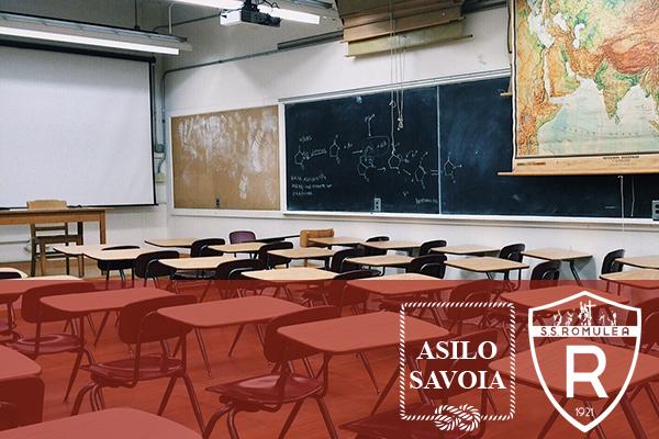 Grazie ad Asilo Savoia è attivo il servizio doposcuola gratuito