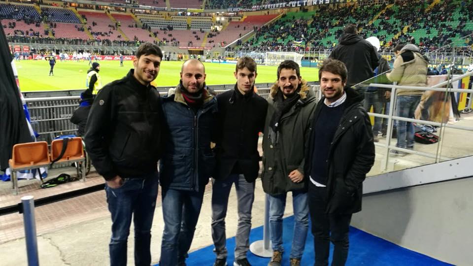 14 E 15 Gennaio 2017 – Milano – Stadio Meazza E ATA Hotel Expo Fiera