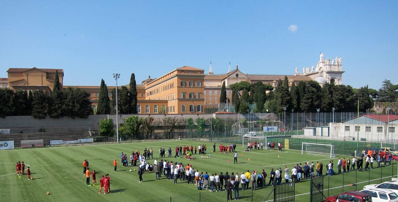 7 Aprile 2014 – Roma – Centro Studi Manieri