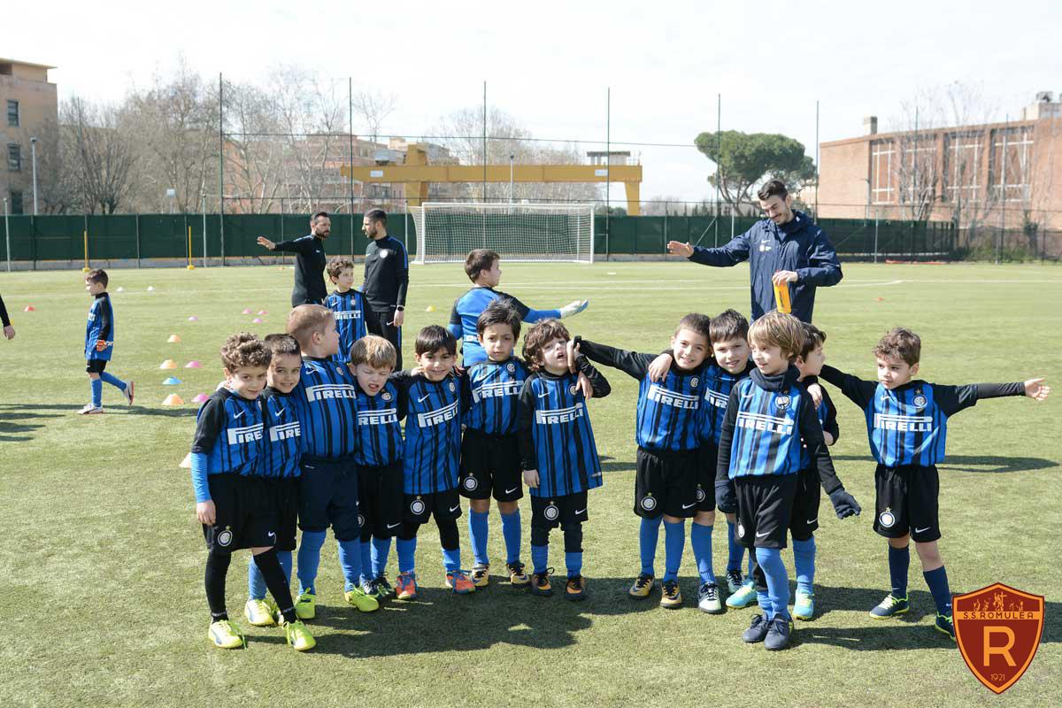 Milano 21 Aprile 2018   Corso Di Aggiornamento Per Gli Istruttori Di Scuola Calcio INTER