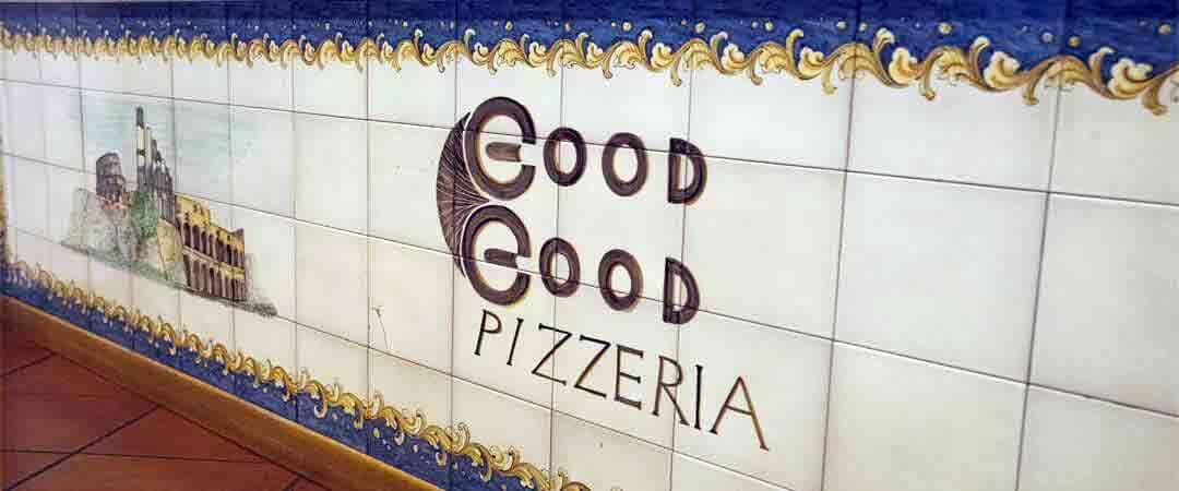 Good Good Pizzeria