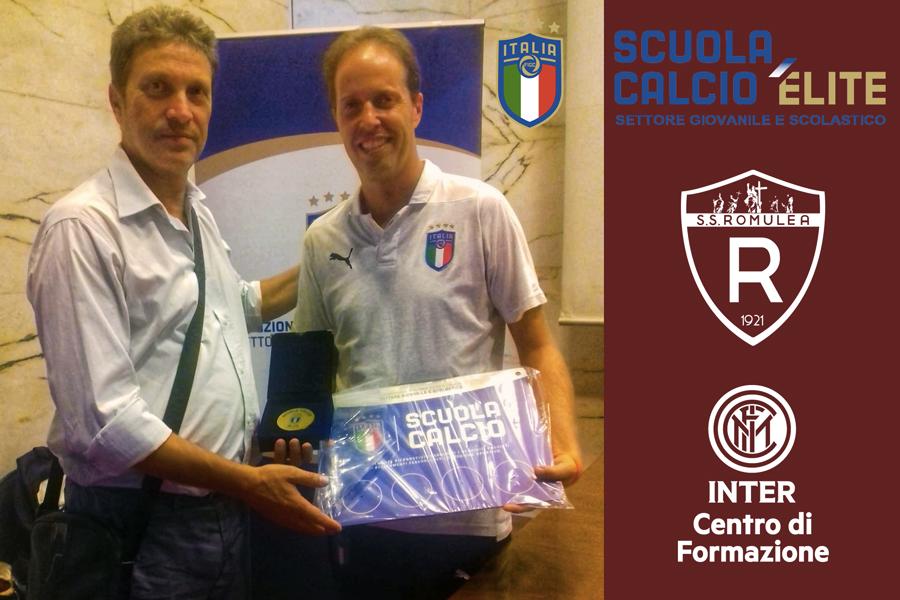 Scuola Calcio Elite 2018 2019