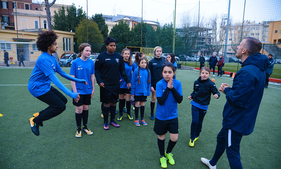 Torneo Under 15 Femminile Nazionale