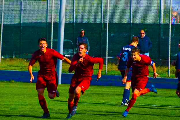 Under 15 Ai Play-off: Raggiunte Le Finali Con Un Turno Di Anticipo