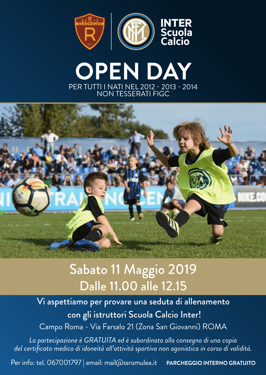 open day 11 mag