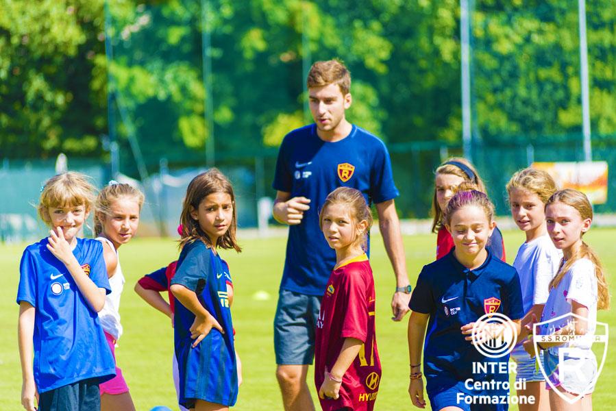 Open Day Calcio Femminile Sabato 28 Settembre