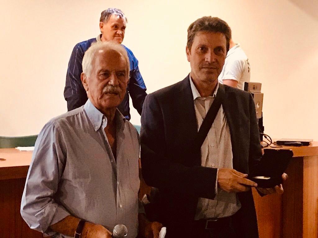 Marco Zucchiatti Eletto Rappresentante Dell'Associazione Italiana Allenatori Di Calcio