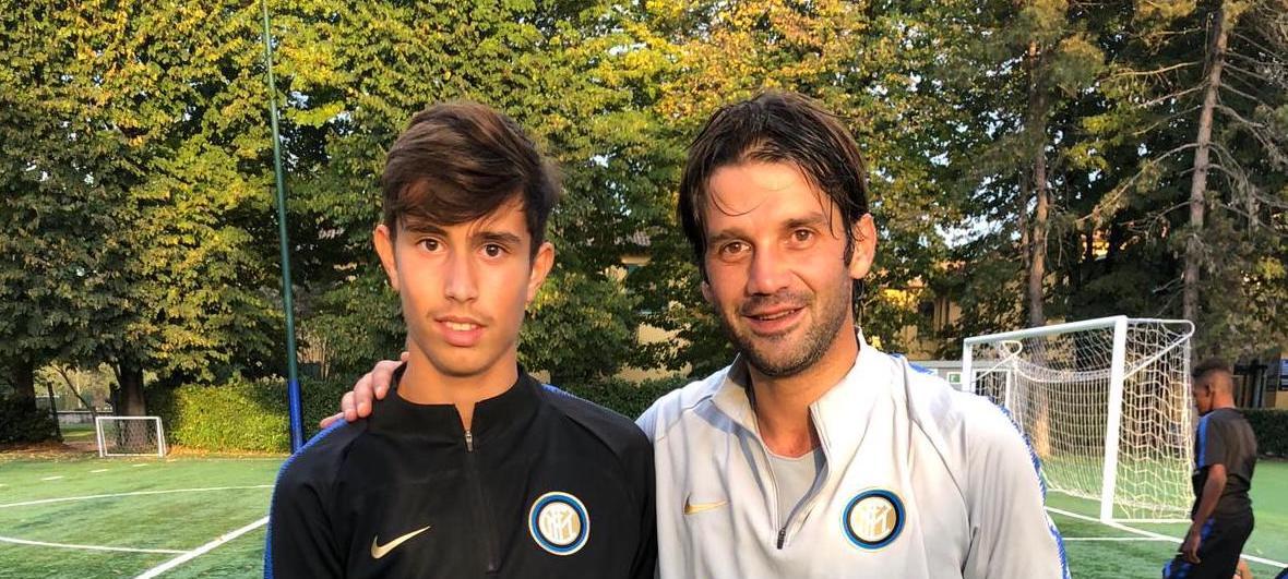 Videochat Con Cristian Chivu Per I CDF Inter: Testa, Umiltà, Tenacia E Duttilità I Segreti Dei Suoi Successi.