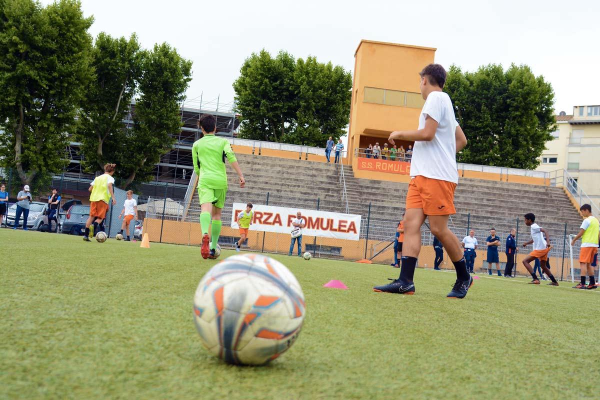 Riparte L'attività Sportiva Dilettantistica In Forma Individuale