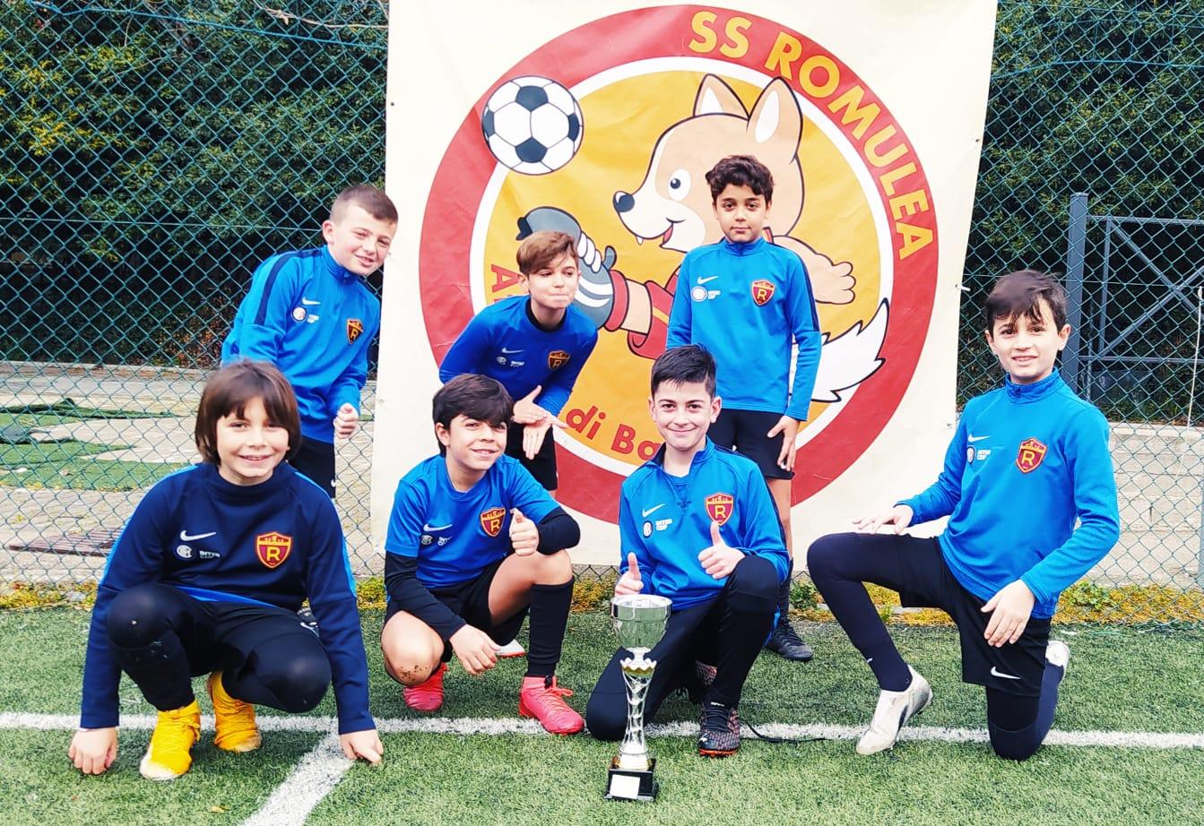 Open Day Luglio 2021 Scuola Calcio Maschile